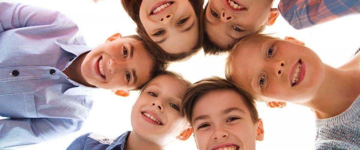 Kids Dentistry in Kitchener